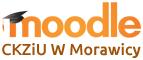Logo systemu nauczania zdalnego Moodle